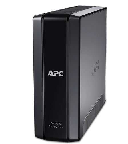Back-UPS Pro External Battery Pack 24V APC UPS BR1000 | External Battery APC