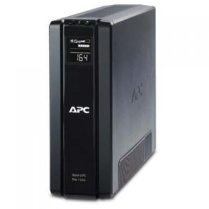 APC Power-Saving Back-UPS Pro 1500VA | 3 Year Warranty on UPS | APC 1.5KVA UPS