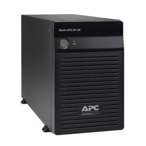 2 KVA UPS | APC Back-UPS 2000VA Without Battery with Selectable Charger | 2000va UPS