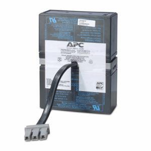 APC Original Battery Cartridge RBC33 | APC RBC batteries | apc.estorewale