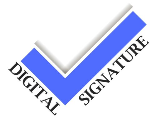 Digitally Signed Invoices